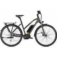 Raleigh E-Bike »Stoker B9«, 9 Gang, 250 W