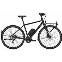 Raleigh E-Bike »Austin«, 9 Gang, 250 W