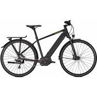 Raleigh E-Bike »Kent 10«, 10 Gang, 250 W