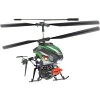 CARSON RC Helikopter Attack Tyrann IR RTF*