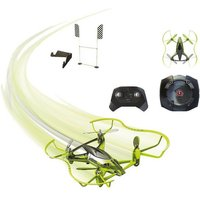 Silverlit RC Renndrohne Quadrocopter Hyperdrone Starter Pack*