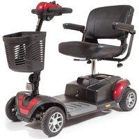 mobilis Elektromobil »Scooter M24S«, 280 W, 6 km/h, (Korb)*