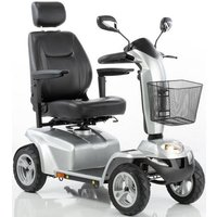 mobilis Elektromobil »Scooter M84«, 1500 W, 15 km/h, (Korb)*