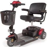 mobilis Elektromobil »Scooter M23S«, 280 W, 6 km/h, (Korb)*