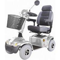 mobilis Elektromobil »Scooter M68«, 1200 W, 12 km/h, (Korb)*