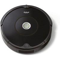 iRobot Saugroboter Roomba 606, reinigt auf Knopfdruck