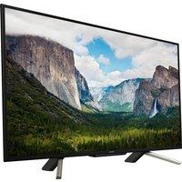 Sony KDL43WF665 LED-Fernseher (108 cm/43 Zoll, Full HD, Smart-TV)