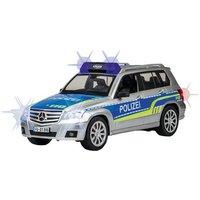 CARSON 1:14 Mercedes Benz GLK Polizei 100% RTR*