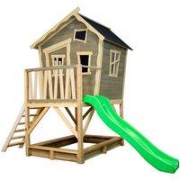 EXIT Spielhaus »Crooky 700«, BxTxH: 183x391x281 cm*