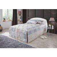 Westfalia Schlafkomfort Polsterbett, wahlweise mit Bettkasten