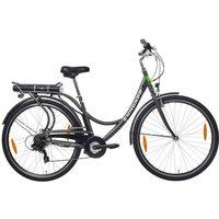 ZÜNDAPP E-Bike City »Green 2.5«, 28 Zoll, 7 Gang, Heckmotor, 316,8 Wh