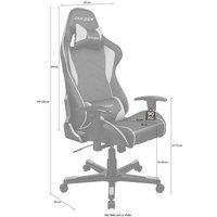 DXRacer Gaming Stuhl Formula-Serie, OH/FE08