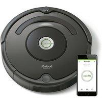 iRobot Saugroboter Roomba 676, Appfähig