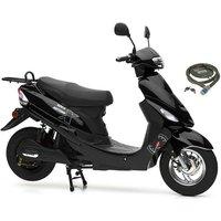 Nova Motors E-Motorroller »E-City Star«, 2000 W, 45 km/h