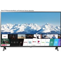 Abbildung LG 50UN73006LA LED-Fernseher (126 cm/50 Zoll, 4K Ultra HD, Smart-TV, HDR10 Pro, Google Assistant, Alexa, AirPlay 2, Magic Remote-Fernbedienung)