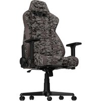 Racing Gamingstuhl unter 300 Euro NITRO CONCEPTS GamingStuhl S300 Urban Camo Gaming