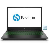 HP Pavililion 15-cx0004ng Gaming Notebook »Intel Core i7, 39,6 (15,6)256 GB 1 TB, 16 GB«