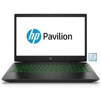 HP Pavililion 15-cx0004ng Gaming Notebook »Intel Core i7, 39,6 (15,6)256 GB 1 TB, 16 GB«