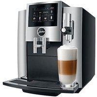 JURA Kaffeevollautomat 15187 S8 Chrom