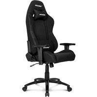 AKRACING Gaming Stuhl Core EX »schwarz«