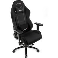 AKRACING Gaming Stuhl Core EX-WIDE »schwarz«