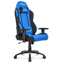 AKRACING Gaming Stuhl Core EX »blau/schwarz«