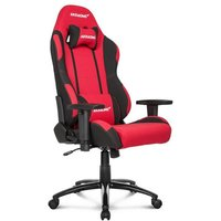 AKRACING Gaming Stuhl Core EX-WIDE »rot/schwarz«