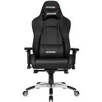 AKRACING Gaming Stuhl Master Premium »schwarz«