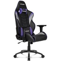 AKRACING Gaming Stuhl Core LX »indigo«