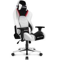 AKRACING Gaming Stuhl Master Premium »Arctica«