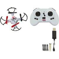 Jamara RC-Drohne »MiCoSpy FPV Kamera Drone Wifi«, mit WiFi Kamera*