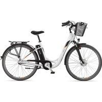 Telefunken E-Bike »RC746 Multitalent«, 3 Gang Shimano Nexus Schaltwerk, Nabenschaltung, Frontmotor 250 W