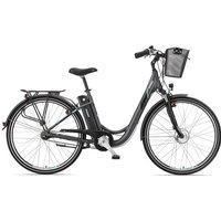 Telefunken E-Bike »RC755 Multitalent«, 7 Gang Shimano Nexus Schaltwerk, Nabenschaltung, Frontmotor 250 W