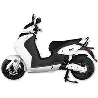 SXT Scooters E-Motorroller »SXT Sonix«, 4000 W, 80 km/h