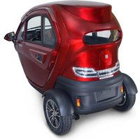 ECONELO Elektromobil »Econelo 2000«, 2000 W, 45 km/h
