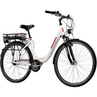 Telefunken E-Bike »Multitalent C750« 7 auf Bestes im Test ansehen
