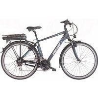 Fischer Fahrräder Herren E Bike Trekking ETH 140