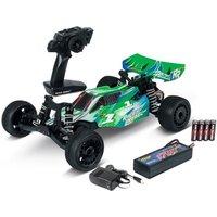 CARSON RC-Fahrzeug »Race Rebell X10« (Set, Komplettset)*