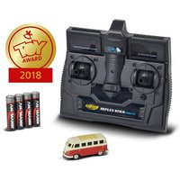 CARSON RC-Fahrzeug »VW T1 Samba Bus« (Set, Komplettset), mit LED-Beleuchtung*