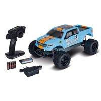 CARSON RC-Truck »The Blaster FE« (Set, Komplettset), mit LED-Scheinwerfern*