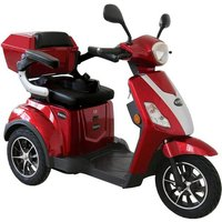 Rolektro Elektromobil »E-Trike 25 V.2«, 1000 W, 25 km/h*