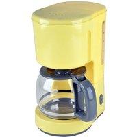 Efbe-Schott Filterkaffeemaschine SC KA 1080.1 GLB, 1,5l Kaffeekanne, Papierfilter 1x4