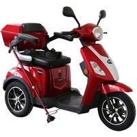 Rolektro Elektromobil »E-Trike 15 V.2«, 500 W, 15 km/h*