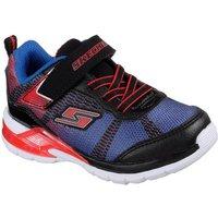 Skechers Kids »Erupters II - Lava Wave« Sneaker mit blinkender Laufsohle