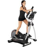 Spirit Fitness Crosstrainer-Ergometer DRE 40 auf Bestes im Test ansehen