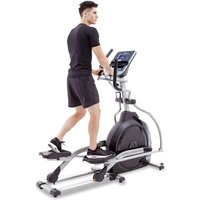 Spirit Fitness Ellipsentrainer »XE 195«