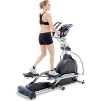 Spirit Fitness Ellipsentrainer »XE 395«
