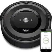 iRobot Saugroboter Roomba e5158, Appfähig