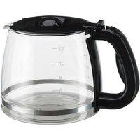 Grundig Filterkaffeemaschine KM 5260, 1,8l Kaffeekanne, Papierfilter