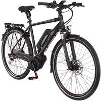 FISCHER FAHRRAEDER E-Bike Trekking Herren »ETH1861-Ready RH50«, 28 Zoll, 9 Gänge, Mittelmotor, 557 Wh